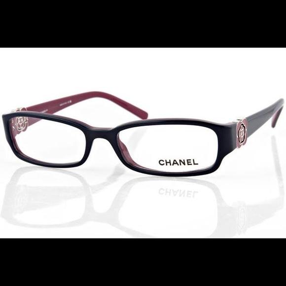 727e8744cb9 CHANEL Accessories - Chanel Optical Glasses Frames